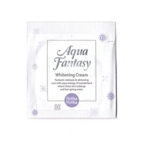 Holika Aqua Fantasy Whitening Cream