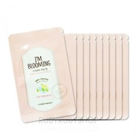 Etude I'm Blooming Brightening Wash off Gel