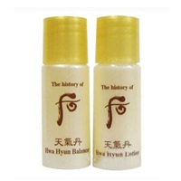 The History Of Whoo Hwa Hyun Balancer 5 ml (Cheongidan Radiant Rejuvenating Balancer)