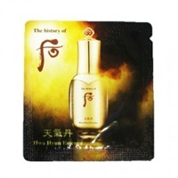 The History Of Whoo Hwa Hyun Essence (Cheongidan Radiant Regenerating Essence)