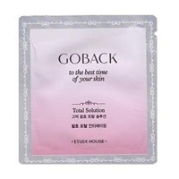 Etude Goback Total Solution
