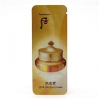 Whoo Qi & Jin Eye Cream