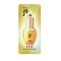 The History Of Whoo Qi & Jin essence (Intensive Nutritive Essence)
