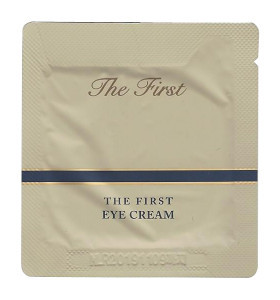 Ohui The First Cell Revolution Eye Cream