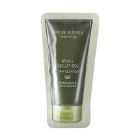 Nature Snail solution foam cleanser