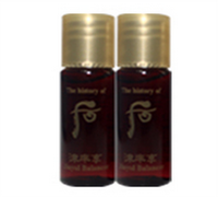 The History of Whoo Jinyul Lotion 5 ml (Essential Revitalizing Emulsion)