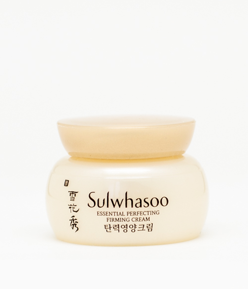 Sulwhasoo Essential Perfecting Firming Cream 5 ml