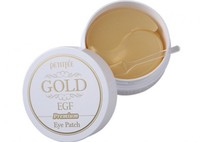 [PETITFEE] Premium Gold & EGF Eye Patch (60pcs)