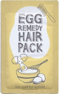 Too Cool Egg Remedy Hair Pack 10g