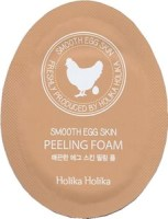 HolikaHolika Smooth Egg Skin Peeling Foam 1.5ml