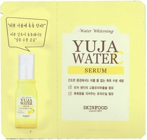 Skinfood YUJA Water Serum 2ml