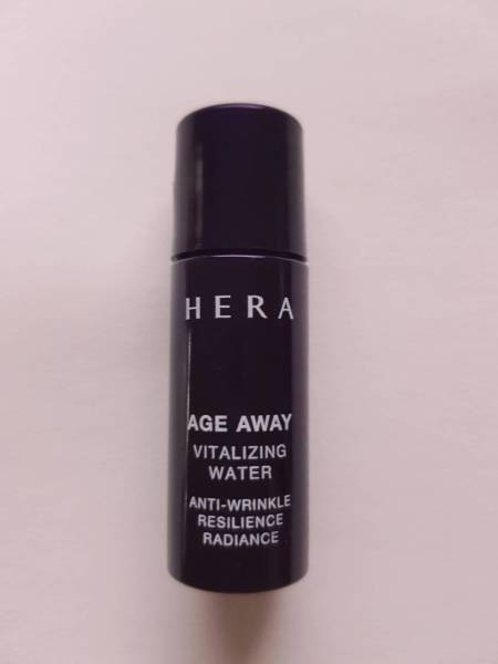 Hera Age Away Vitalizing Water 5 ml
