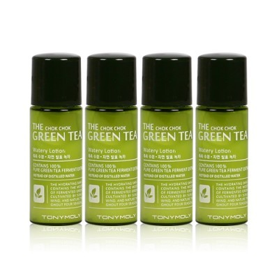 TONYMOLY The Chok Chok Green Tea Watery Lotion