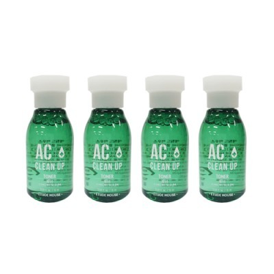 ETUDE HOUSE AC Clean Up Toner 15 ml