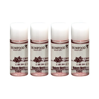 SKINFOOD Watery Berry Toner 7 ml