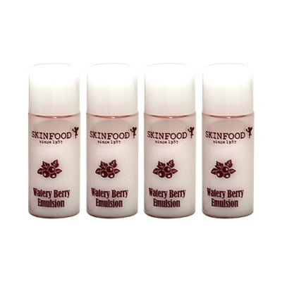 SKINFOOD Watery Berry Emulsion 7 ml