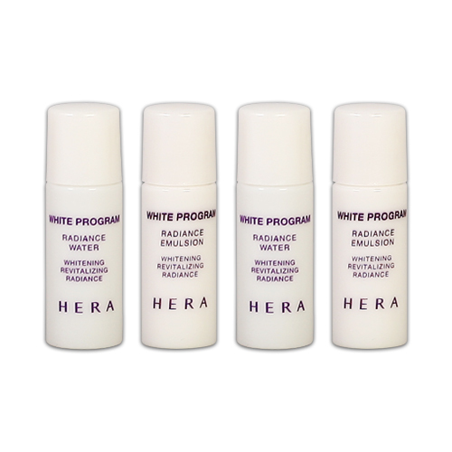 Hera White Program Radiance Emulsion 5 ml
