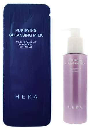 HERA Purifying Cleansing Milk