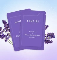 Laneige Water Sleeping Mask (Lavender) 4 ml