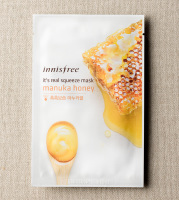Innisfree It's Real Squeeze Manuka Honey Mask