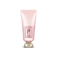 The history of Whoo Gongjinhyang Soo Yeon Foam Cleanser