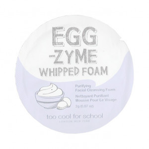 TOO COOL FOR SCHOOL Egg-Zyme Whipped Foam 2ml