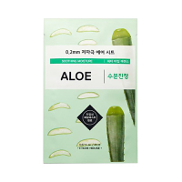Etude House 0.2 Therapy Air Mask Aloe Soothing Moisture