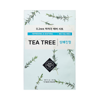 Etude House 0.2 Therapy Air Mask Tea Tree Refreshing & Soothing