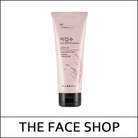 The Face Shop Rice Water Bright Cleansing Foam 100 ml