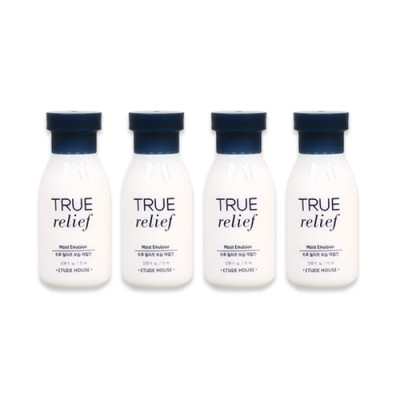 Etude House True Relief Moist Emulsion 15 ml