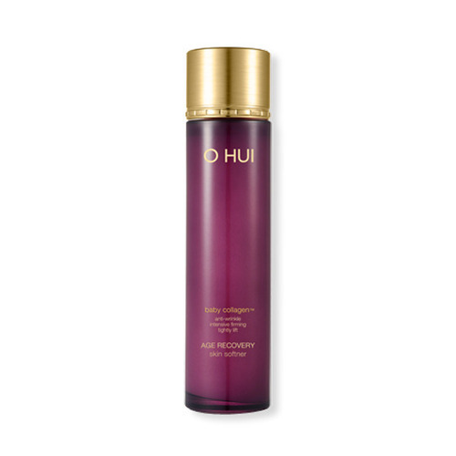 OHUI Age Recovery Essential Skin Softener 20 ml