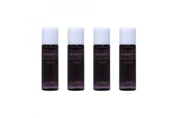 The Saem The Essential Galactomyces First Essence