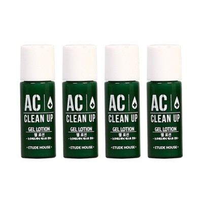 ETUDE HOUSE AC Clean Up Gel Lotion 5 ml