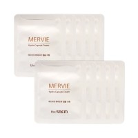 The Saem Mervie Hydra Capsule Cream