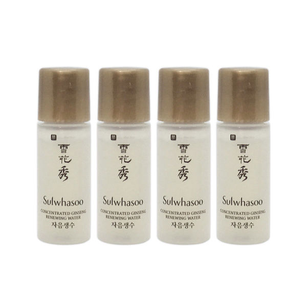 Sulwhasoo Concentrated Ginseng Renewing Water 5 ml