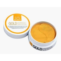 Misoli Gold Hydrogel Eye Patch 60 ea
