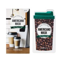 HIddencos Coffee Americano Mask