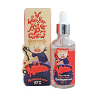 Elizavecca Witch Piggy Hell Pore Control Hyaluronic Acid 97% - 50ml