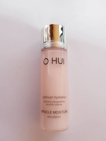 Ohui Miracle Moisture Emulsion 20 ml