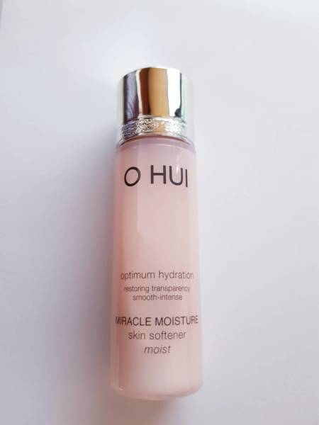 Ohui Miracle Moist Skin Softener (Moist) 20 ml