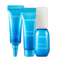 Laneige Water Bank Hydro Kit (3 Items)