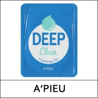 APieu Deep Clean Cleansing Oil 4ml