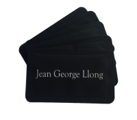 Too Cool for School Jean George Llong Sun Block SPF50 +, PA + + +