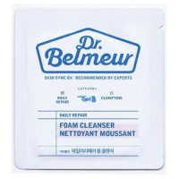 The Face Shop Dr. Belmeur Daily Repair Foam Cleanser