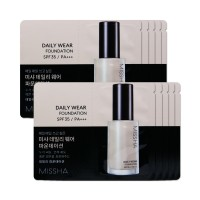 Missha Daily Wear Foundation SPF 35 / PA+++