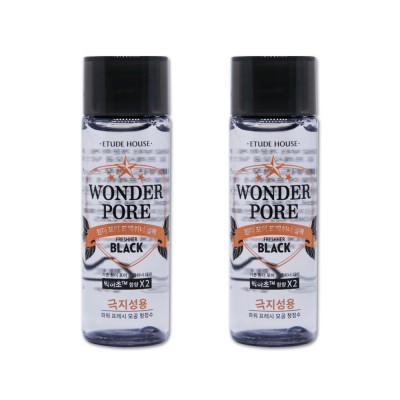 Etude House Wonder Pore Freshner Black 25ml