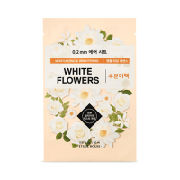 Etude House 0.2 Therapy Air Mask White Flowers