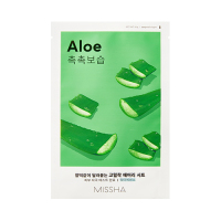 Missha Airy Fit Sheet Mask Aloe