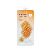 Missha Pure Source Pocket Pack Honey 10ml