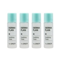 The Saem Derma Plan Soothing Toner